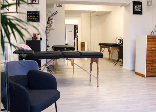 Helsinki Tattoo Studio & Clothing Shop