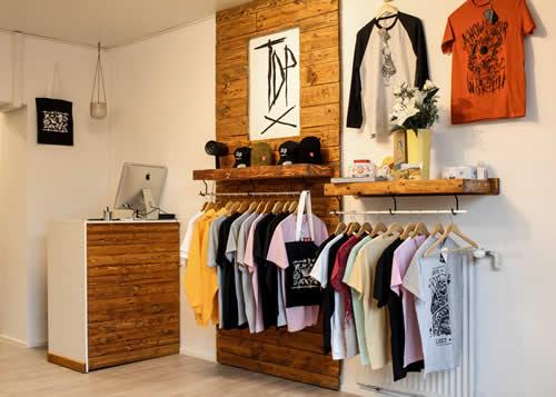 Helsinki Tattoo Studio & TDP Shop