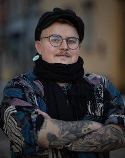 Olli Castren - Author