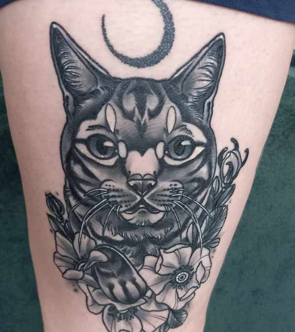 Tattoo Healing and Aftercare
